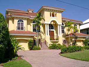 exterior painting deerfield beach